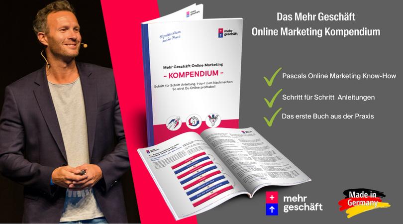 Online Marketing Kompendium
